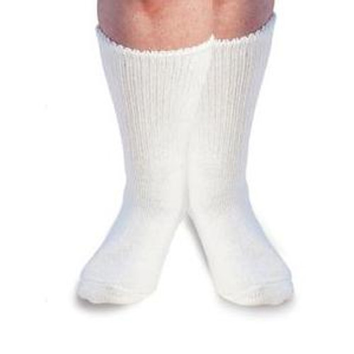 84296352a9 UNISEX NON CONSTRICTIVE DIABETIC SOCKS FOR SWOLLEN FEET AC4009 ...
