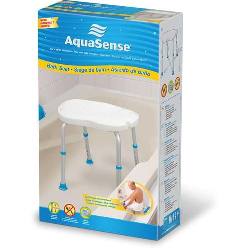 AquaSense Bath Seat without back