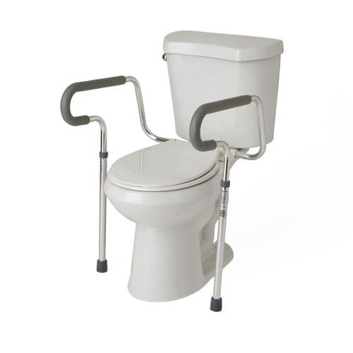 Medline Guardian Toilet Safety Rails | MDL-G30300
