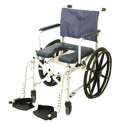 "Invacare Mariner Rehab Shower Chair - 18"" 6895"
