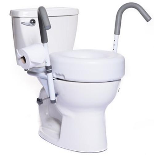 MOBB Ultimate Toilet Safety Frame UPC 844604096072