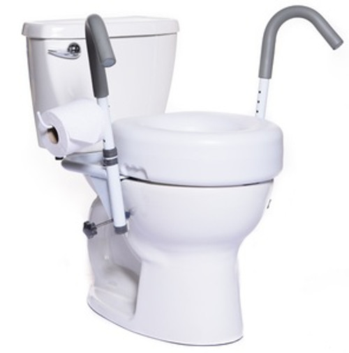 MOBB Ultimate Toilet Safety Frame -  MOB-MHUTSF