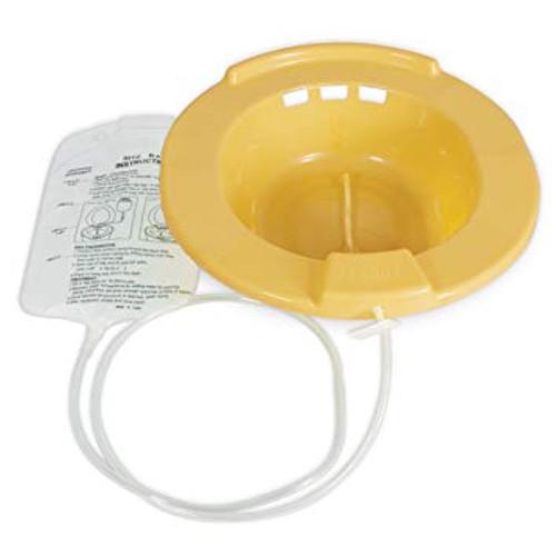 AMG Medical MedPro Sitz Bath 760-675 | UPC 775757606750