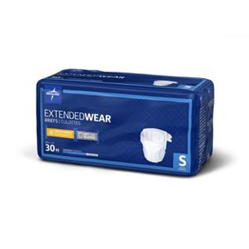 Medline Extended Wear Briefs