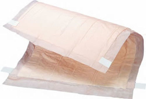 Tranquility Peach Sheet Underpad | 70319020747 | (01)10070319020744