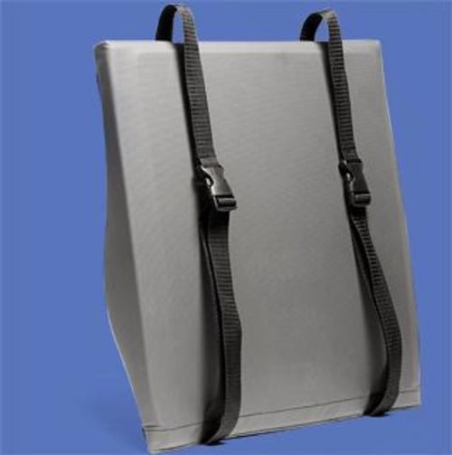 MOBB Wheelchair Lumbar Cushion UPC 844604086912 UPC 844604096232 UPC 844604086929