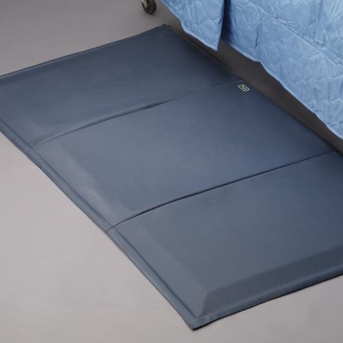 "Posey Beveled Floor Cushion 72"" x 38"" x 1""   6023  "