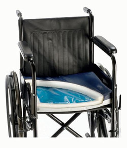 MOBB Wheelchair Gel Cushion UPC 844604099547, 844604099554, 844604084529