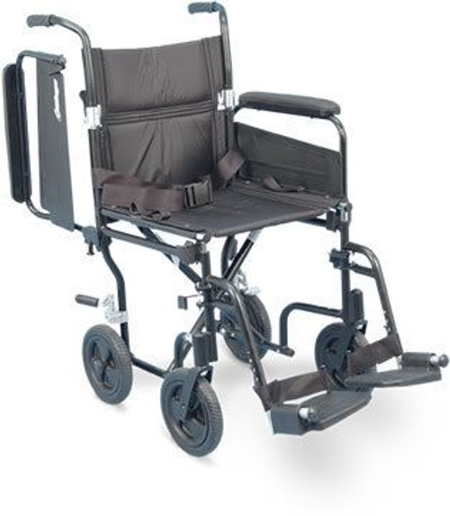Airgo Comfort-Plus Premium Lightweight Transport Chair | UPC 7757565982227