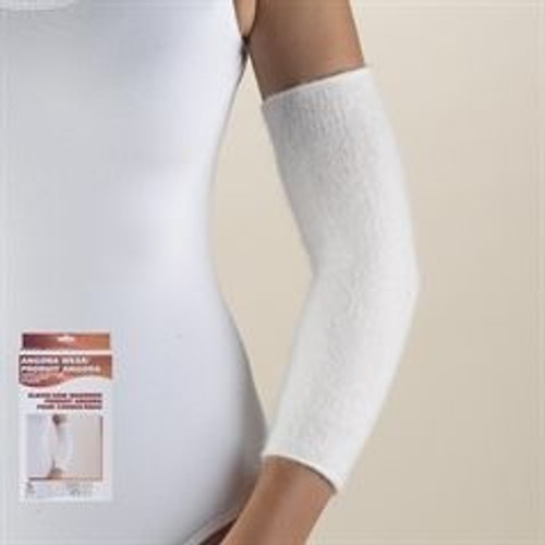 Airway Surgical Angora Elbow/Arm Warmer | UPC: 048503904029, 048503904036, 048503904050, 048503904067