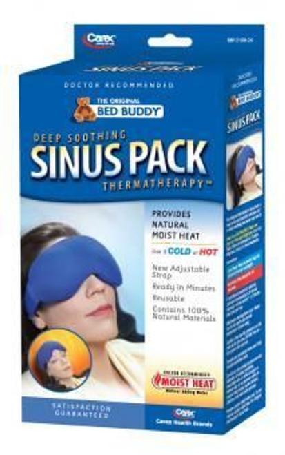 Bed Buddy Sinus Pack BBF2105   UPC 632615690606
