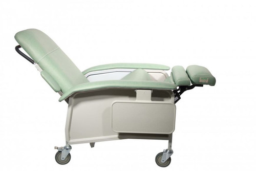 Drive Medical Clinical Care Geri Chair Recliner-Jade | UPC: 822383114224