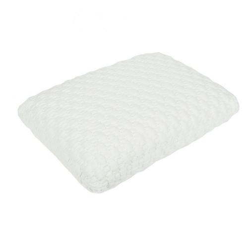 ObusForme Comfort Sleep Traditional Pillow   UPC 064845252185