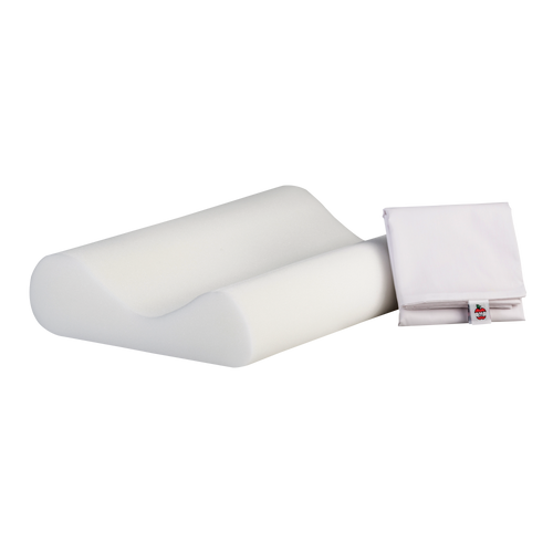 Core Products Basic Cervical Support Pillow - FOM-160, FOM-161   UPC 782944016018, 782944016117