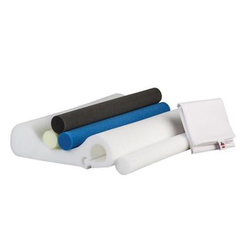 Core Products Double Core Select Foam Cervical Pillow - FOM-172 | UPC: 782944017213