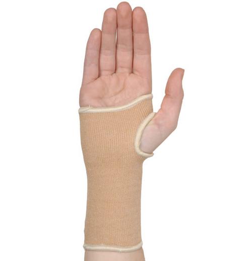 OrthoActive Slip On Wrist Compression   1361L, 1361M, 1361S, 1361XL   623417160664, 623417160671, 623417160688, 623417160695