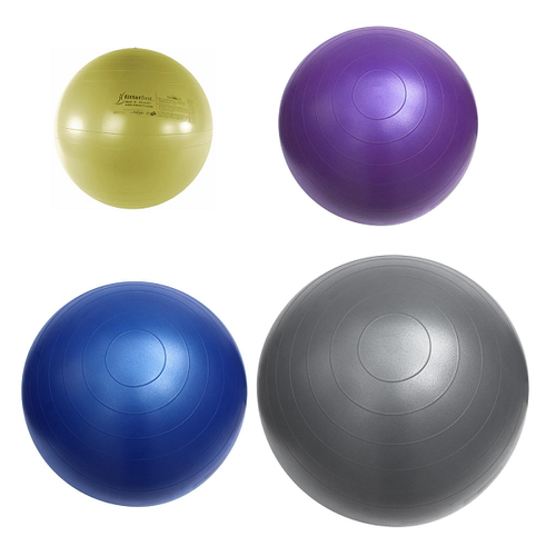 FitterFirst Classic Exercise Ball Chair -  FIT-FBCJ