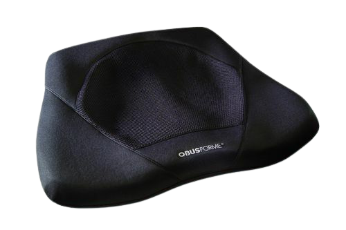 ObusForme Gel Seat Cushion UPC 6484523347