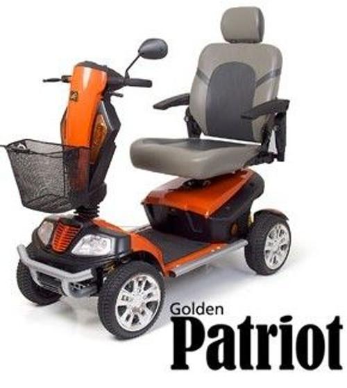 Golden Patriot -  GOL-PAT