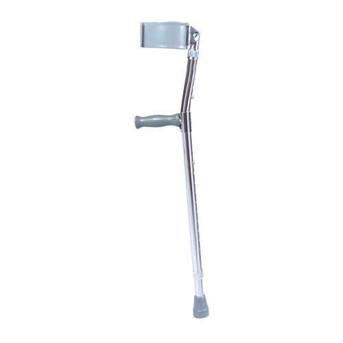Drive Medical Heavy Duty Lightweight Bariatric Forearm Walking Crutches  | UPC: 822383138817