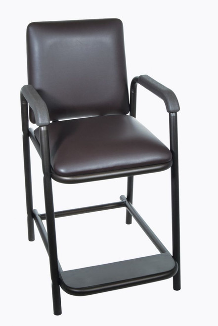 Drive Medical Hip-High Chair with Padded Seat -  DRI-17100-BV
