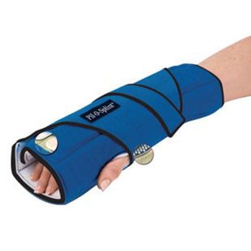 IMAK Pil-O-Splint Wrist Splint -