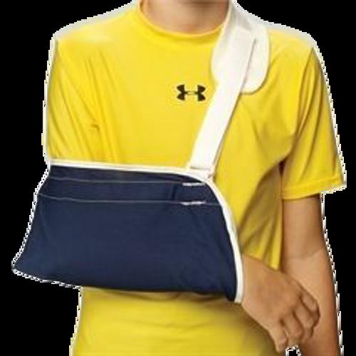 Airway Surgical OTC KidsLine Cradle Arm Sling -