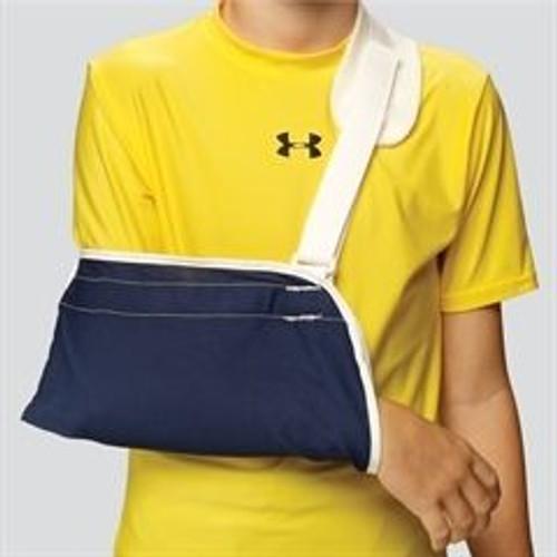 Airway Surgical KidsLine Cradle Arm Sling -