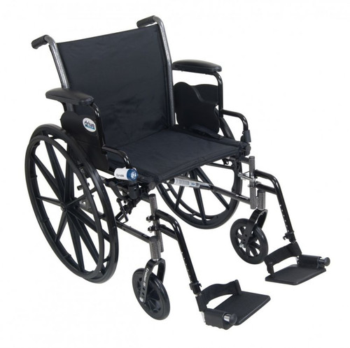 Product Use on Wheelchair