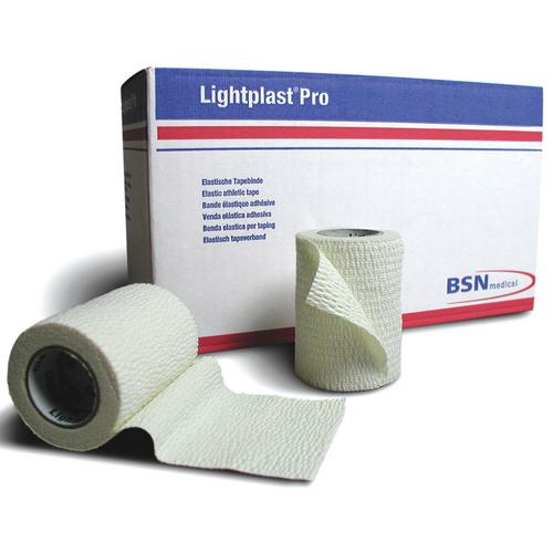 Lightplast Pro Elastic Athletic Tape   4042809009842, 4042809009842