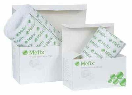 "Molnlycke Mefix Self-Adhesive Fabric Tape - 1"" x 11 yrds | MOL-310250"