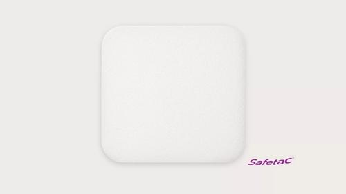"Mepilex Absorbent Foam Dressings 4"" x 4"" - Box of 5 -  MOL-294100"