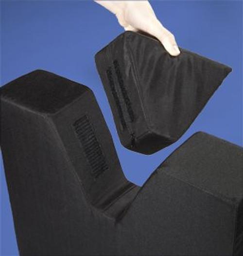 MOBB Convertible Coccyx Wedge Cushion -  MOB-MHCWC