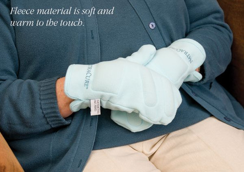 Natra Cure Warming Gel Mittens (2)