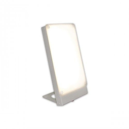 Northern Light Technologies TRAVelite Desk Lamp Beige   UPC: 870681000022