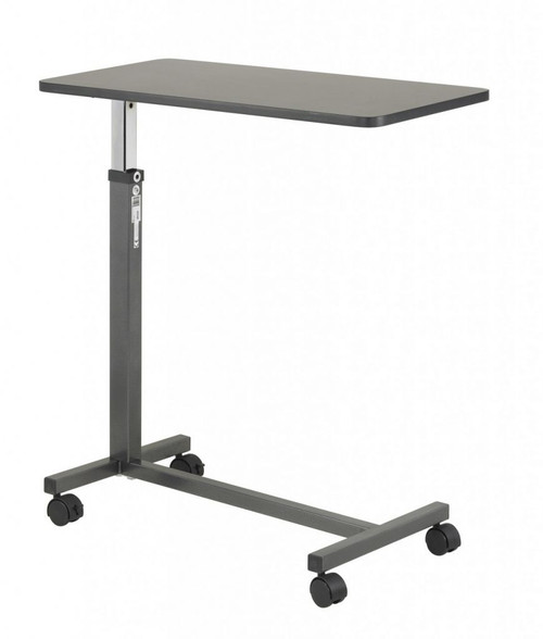 Drive Medical Non Tilt Top Overbed Table  | UPC: 822383138800