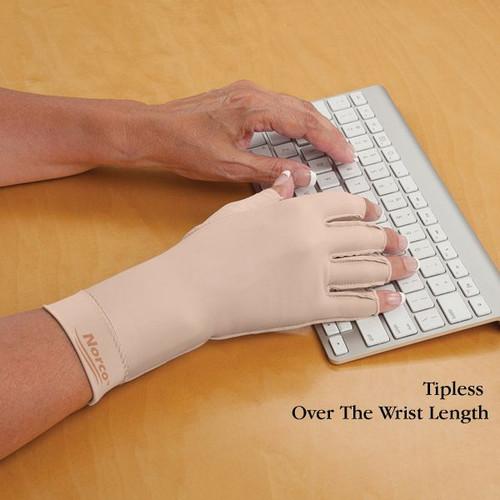 Norco Therapeutic Compression Gloves