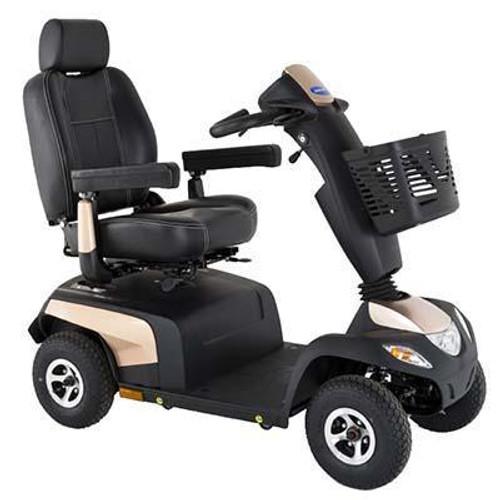 Invacare Pegasus Pro 4 Wheel Scooter - Luxor Beige | PEGASUS4P-BG