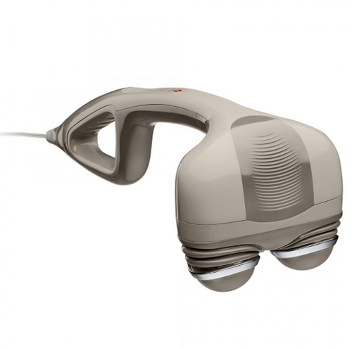 HoMedics Percussion Action Handheld Massager with Heat -  OBU-HHP-350B-CA