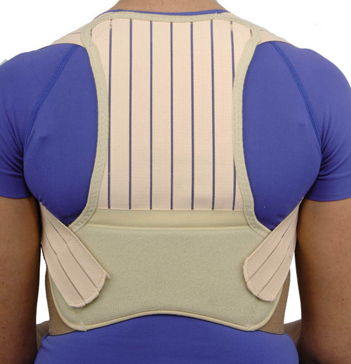 Ortho Active Posture Back Support -  ORT-6001