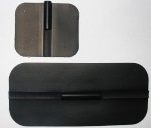 Procarbon Carbon Pre-Gelled Electrodes Rectangle