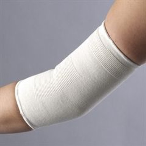 Airway Surgical Firm Elastic Pullover Elbow Support | UPC: 048503241957, 048503241933, 048503241926, 048503241964,