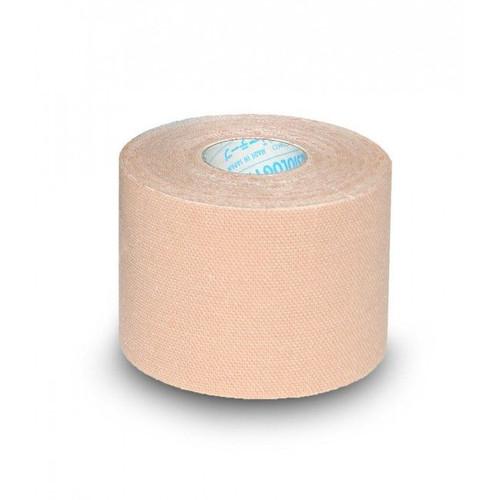 """Spidertech Tape Roll 2"""" x 5m Beige"""