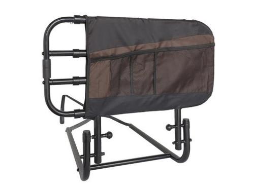 Stander EZ Adjustable Bed Rail - 8000 | UPC 897564000818