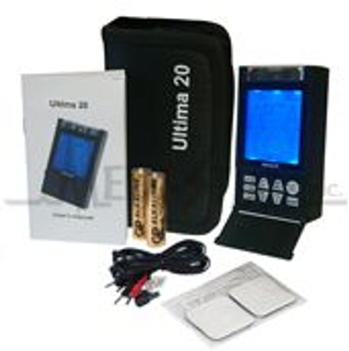StimTec Target TENS/EMS | UPC 040232027888