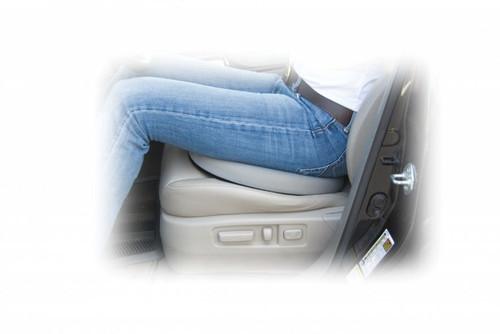 Drive Medical Padded Swivel Seat Cushion | UPC: 822383246185