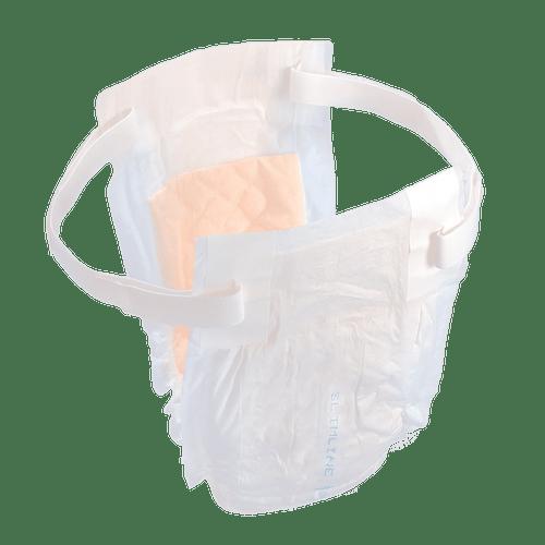 Tranquility Adjustable Belted Undergarment | Pack UPC  070319021508| case UPC (01)10070319021505