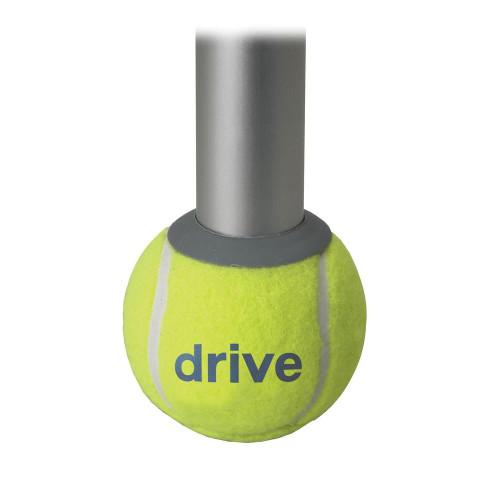 Drive Medical Walker Rear Tennis Ball Glides |SKU: DRI-10119
