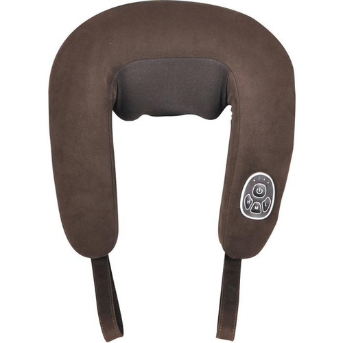 Dr. Ho's shiatsu Neck massager with heat