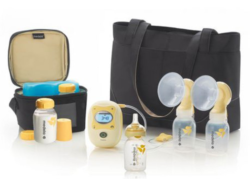 Medela Freestyle Double Electric Breast Pump | UPC 020451272603